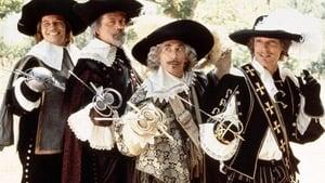 Czterej muszkieterowie (1974)
