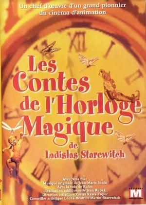 The Magic Clock (1928)