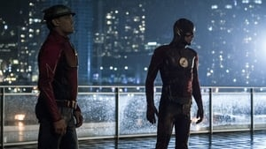 The Flash: 3×9