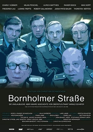 Bornholmer Straße streaming