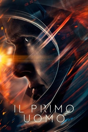 First Man film posters