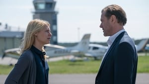 Homeland S05E03 – Super Powers