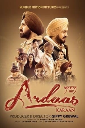 Ardaas Karaan (2019) Punjabi Movie