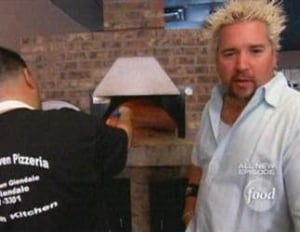 Diners, Drive-Ins and Dives: 6×4