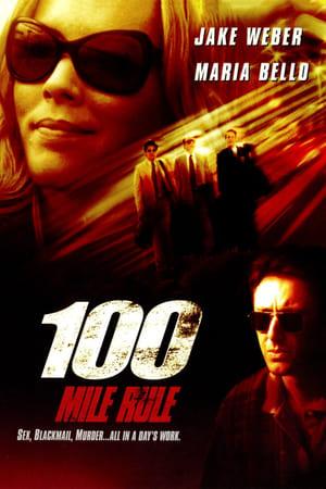 100 Mile Rule-Jake Weber