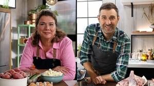 5 chefs dans ma cuisine Season 1 :Episode 32  Episode 32