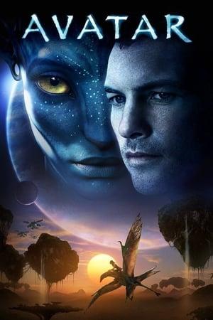 Avatar – Versão Estendida - Poster