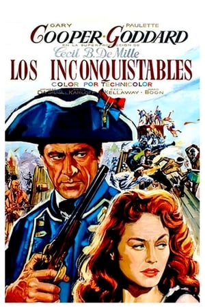 VER Los inconquistables (1947) Online Gratis HD