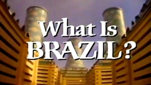 English movie from 1985: What Is Brazil?