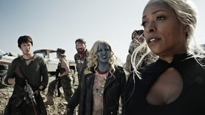 Z Nation: 4 Temporada x Episódio 4