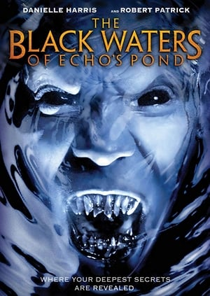 The Black Waters of Echo's Pond-Robert Patrick