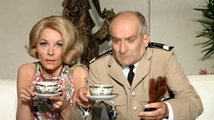 Le gendarme se marie Film Streaming (1968)
