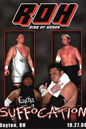 ROH Suffocation