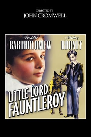Little Lord Fauntleroy streaming