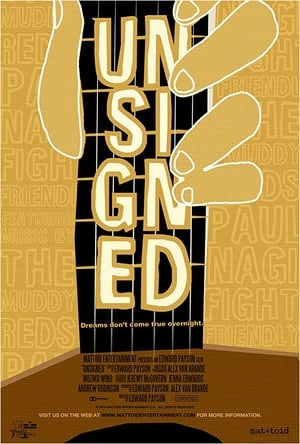 Unsigned (2011)