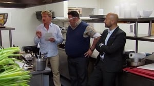 MasterChef Season 1 :Episode 11  6 Chefs Compete (2)