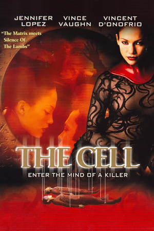 poster The Cell