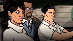 Archer (2009) saison 6 episode 8 streaming vf
