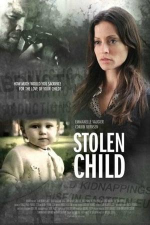 Stolen Child-Tichina Arnold