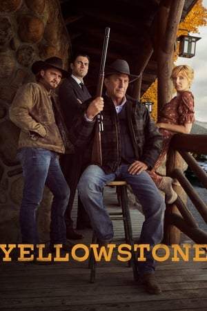 Watch Yellowstone online