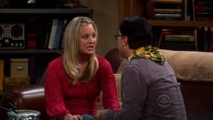 The Big Bang Theory Season 3 : The Large Hadron Collision
