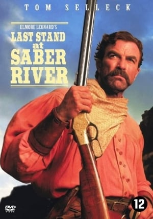 Last Stand at Saber River-Suzy Amis