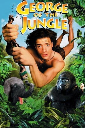 George Of The Jungle (1997) is one of the best movies like Tarzan (1999)