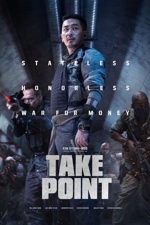 Take Point Torrent, Download, movie, filme, poster