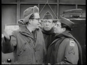 The Phil Silvers Show: 1×12