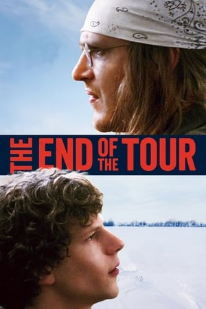 The End of the Tour-Azwaad Movie Database