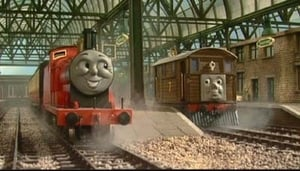 Thomas & Friends Season 9 :Episode 12  Toby Feels Left Out