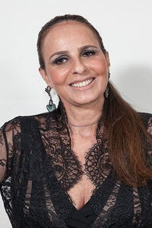 Fernanda Chamma
