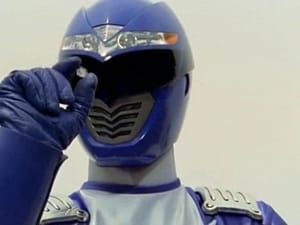 Power Rangers season 15 Episode 11
