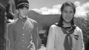 Japanese movie from 1947: Spring Awakens