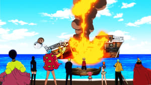 One Piece Season 0 : Episode of Merry: The Tale of One More Friend