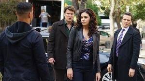 Castle: Saison 8 episode 16