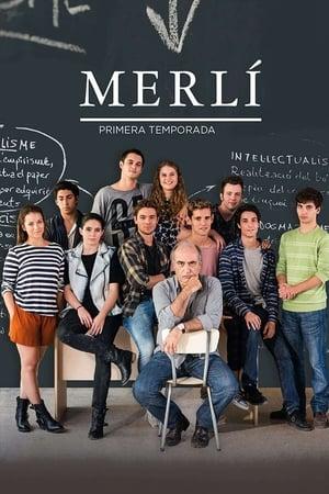 Merlí: Temporada 1