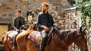 Blood & Treasure: 1×5