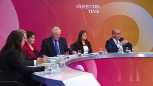 Question Time Season 39 :Episode 13  30/03/2017