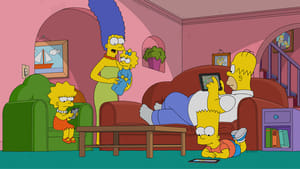 The Simpsons Season 31 :Episode 15  Screenless