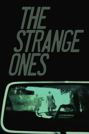 The Strange Ones-Merritt Wever