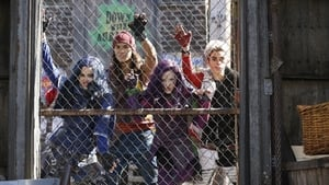 Descendants (2019) Hollywood Full Movie Hindi Dubbed Watch Online Free Download HD