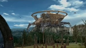 Stargate SG-1 Saison 4 Episode 3