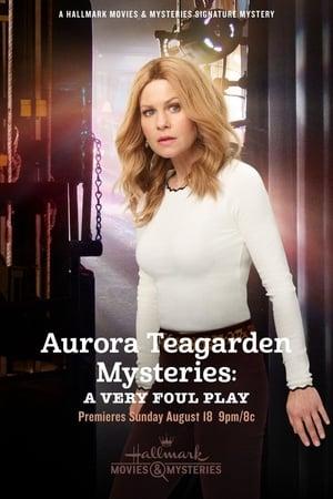 Image Aurora Teagarden Mysteries: A Very Foul Play