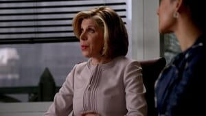 The Good Wife: 4×20