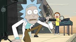 Rick and Morty: 2×5