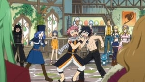 Fairy Tail Season 3 :Episode 45  Chase the Infinite Clock!