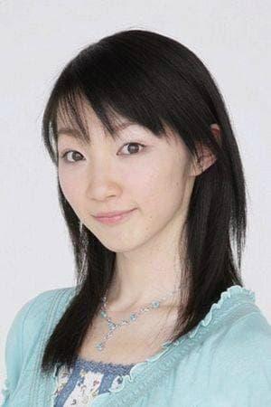Megumi Takamoto isWinry Rockbell
