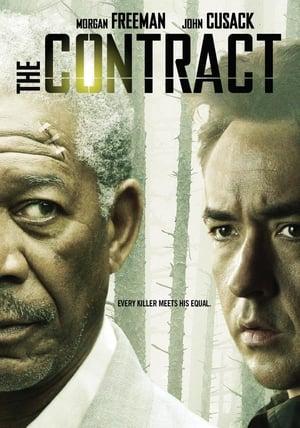 The Contract-Morgan Freeman