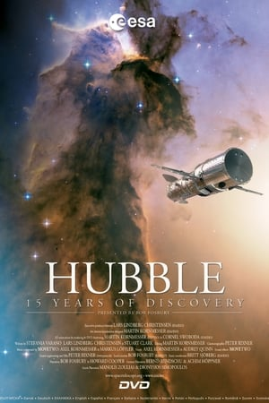Hubble: 15 Years of Discovery (2005)